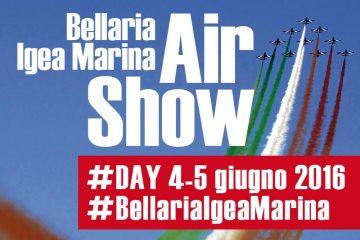 Bellaria Igea Marina airshow 2016