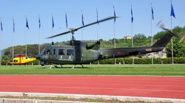 HH-212 9° Stormo aeronautica militare