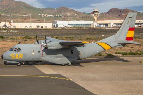 Casa CN-235 D.4 Vigma Ejercito del Aire