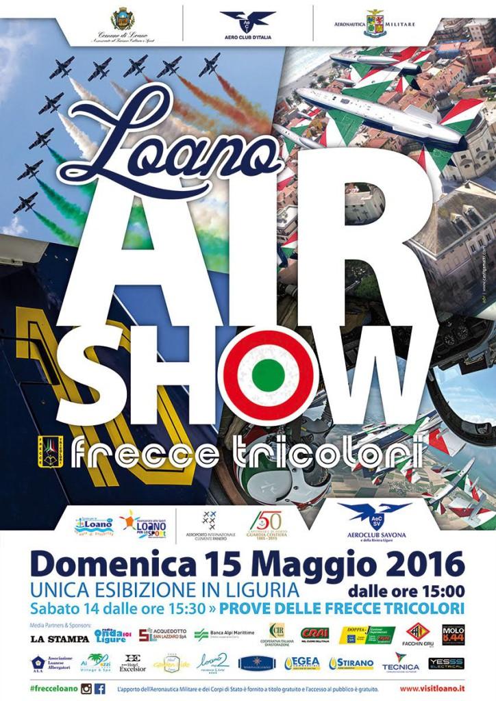 air show loano 2016