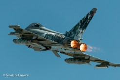 eurofighter typhoon special color luftwaffe