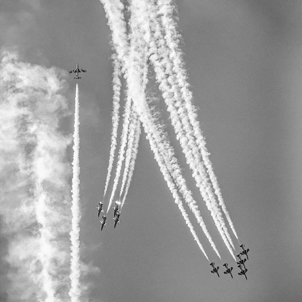 manifestazione aerea di brolo 2016