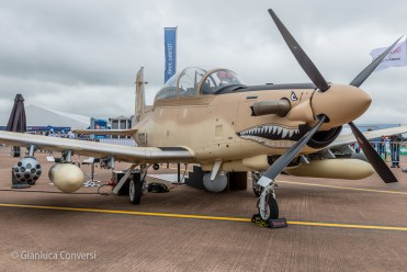 Beechcraft AT-6 Wolverine