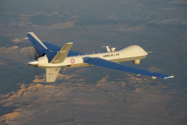 MQ-9 Reaper armée de l'air