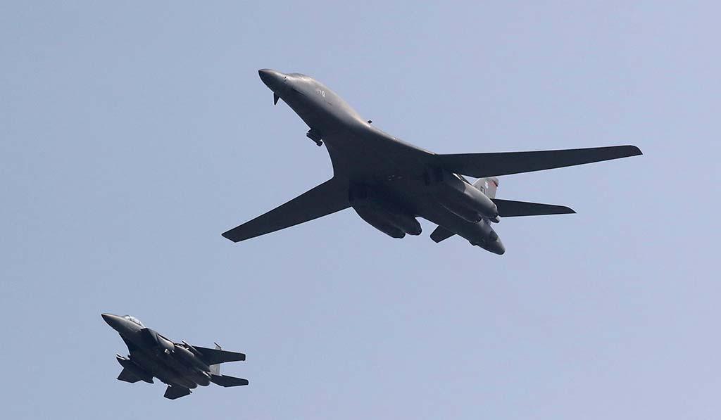 b1b lancer usaf pacific air command