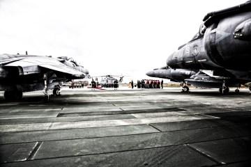 AV-8B Harrier II Marina Militare Italiana
