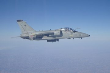 Amx 103° Gruppo Aeronautica Militare