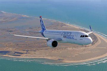 accoro dper 100 aerei tra iran air e airbus