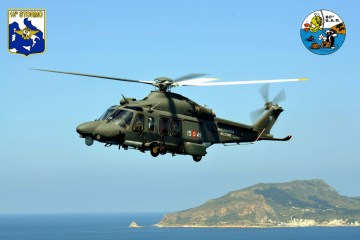 82° Gruppo CSAR Aeronautica Militare