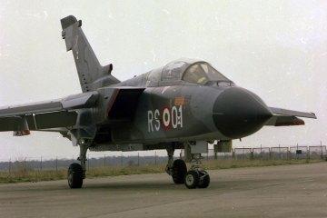 primo Tornado consegnato al RSV