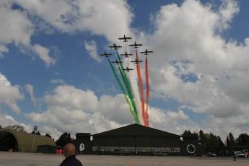 94 Anniversario Aeronautica Militare