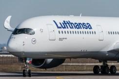 Airbus A350 XWB Lufthansa