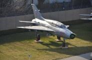 museo aeronautica ungherese szolnok