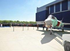 primo F-35B italiano