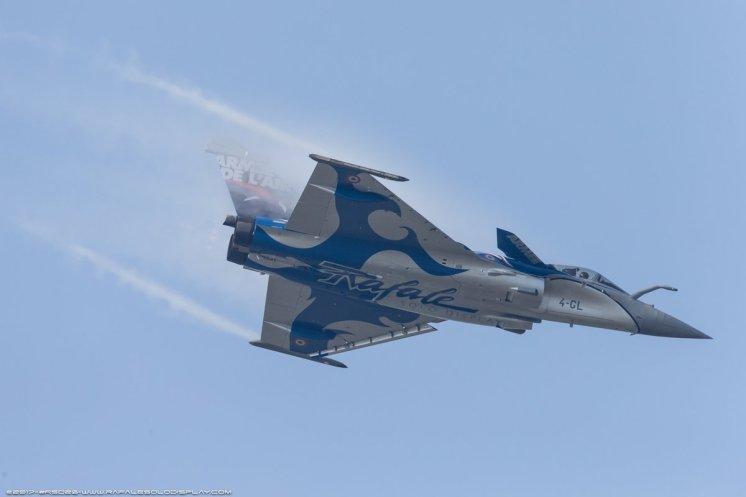 Rafale Display Team Armée de l'Air