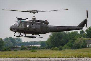 AB-205 Esercito Italiano 5° Rigel