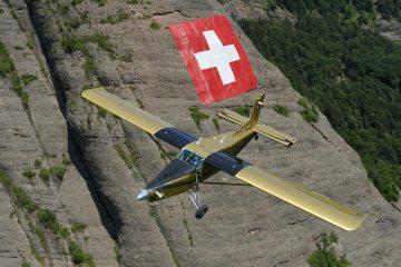 Pilatus PC-6 Porter