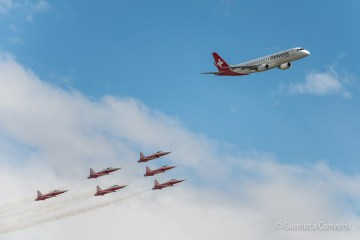 Sion Breitling Airshow 2017