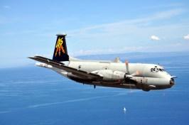 Farewell BR-1150 Atlantic Aeronautica Militare
