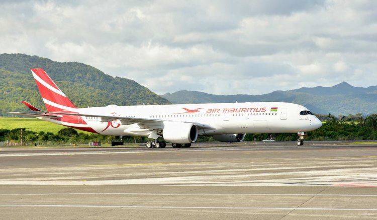 Primo A350XWB Air Mauritius