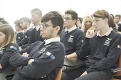 Platea con studenti Besta (1)