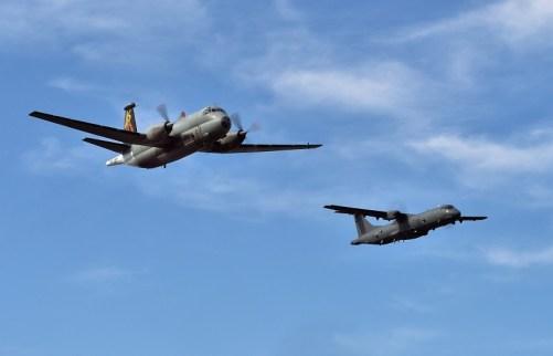Velivoli Atlantic e P-72A