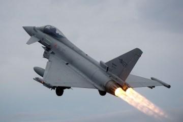 eurofighter typhoon 36 stormo
