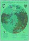 1997 Atlantic al Polo Nord - Mappa