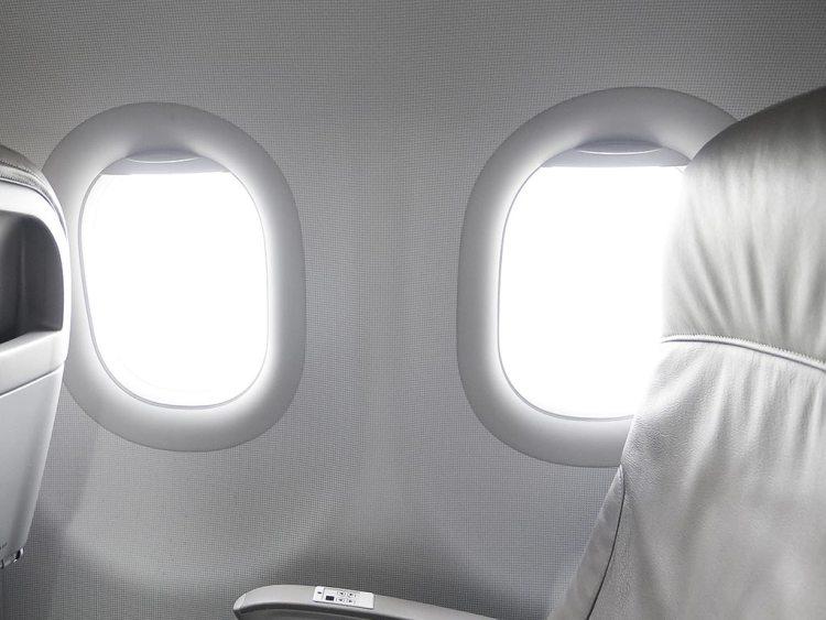 Il PLEXIGLAS® allungato verrà impiegato per i finestrini di cabina dei passeggeri