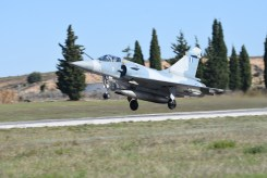 Mirage 2000 Aeronautica Militare Greca