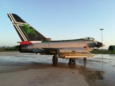 Eurofighter Typhoon special color italiani