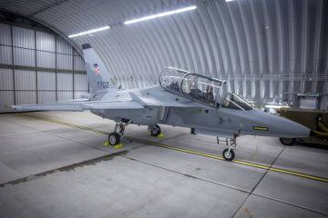 M-346 Polish Air Force