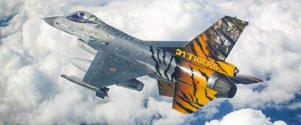 31 Tiger Squadron Tiger Meet 2018