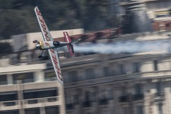 Red Bull Air Race 2018 Cannes Dario Costa (ITA)