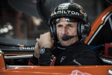 Nicolas Ivanoff Red Bull Air Race 2018
