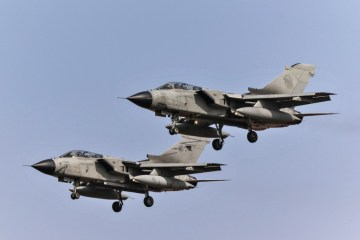 Tornado Aeronautica Militare Italiana