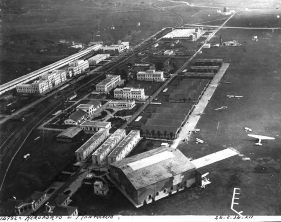 A3 Aeroporto Guidonia Montecelio 1934