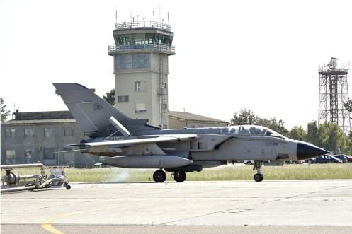 esercitazione joint stars 2018 aeronautica militare