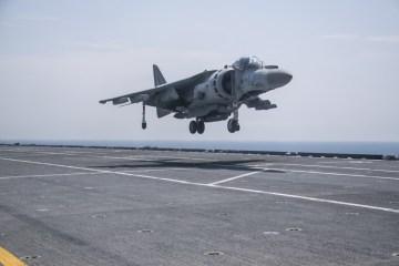 Esercitazione Mare Aperto 2018 Marina Militare