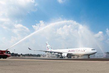 Air Italy Airbus A330-200