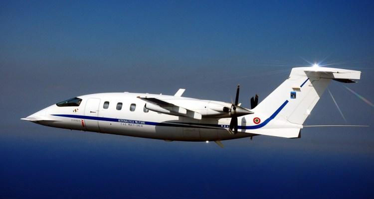 VC-180 CAE Multi Crew Aeronautica Militare