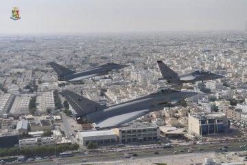 aeronautica militare tour 2018 in medio oriente