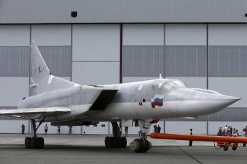 Tupolev Tu-22M3M