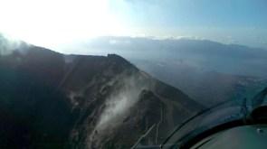 7° NEC Controllo aree protette, Vesuvio (2)