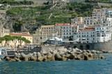 7° NEC Perlustrazione, Amalfi (SA)