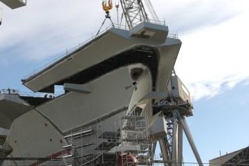 Nave Trieste Marina Militare
