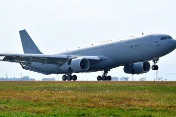 Republic of Korea Air Force A330 MRTT