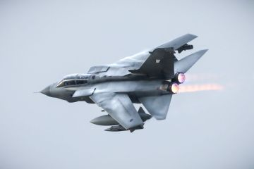 Royal Air Force Tornado