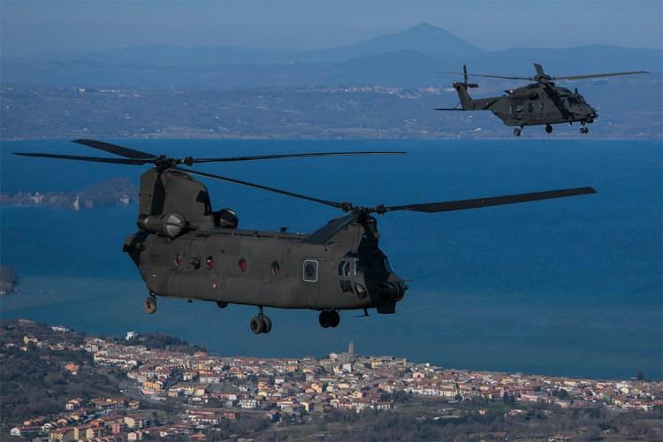 3° Reggimento Elicotteri Operazioni Speciali