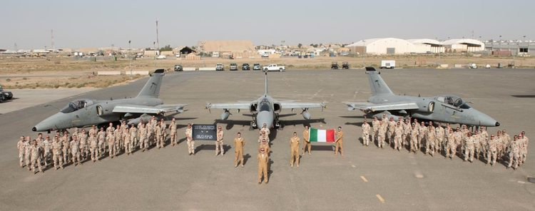 AMX Task Group Black Cats Kuwait